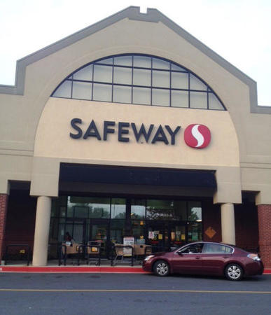 Safeway Harpers Farm Rd Store Photo