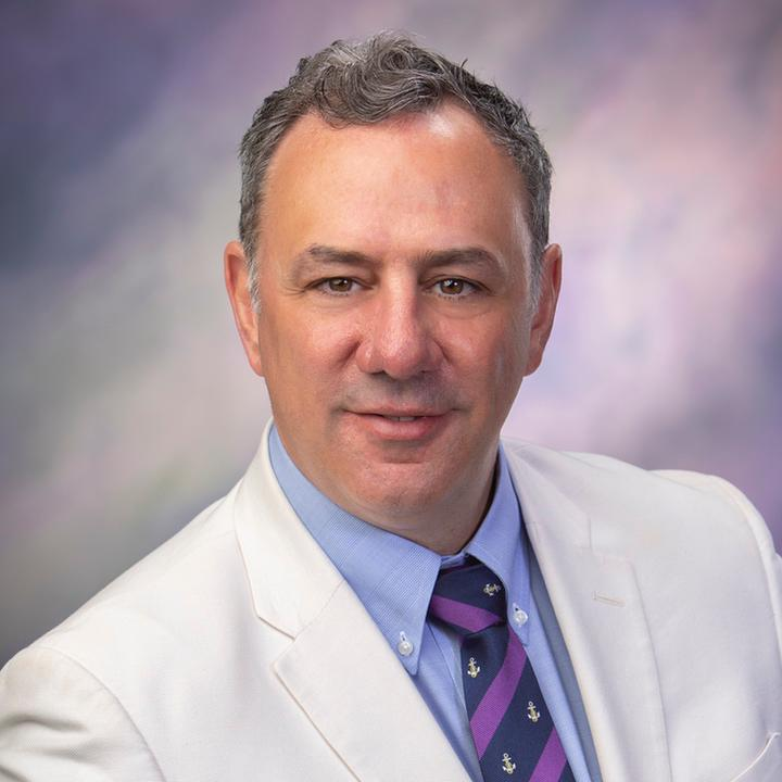 Photo of Saverio Barbera, M.D., FACC, FHRS Rapid City