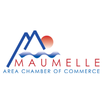 Maumelle Area Chamber of Commerce Logo