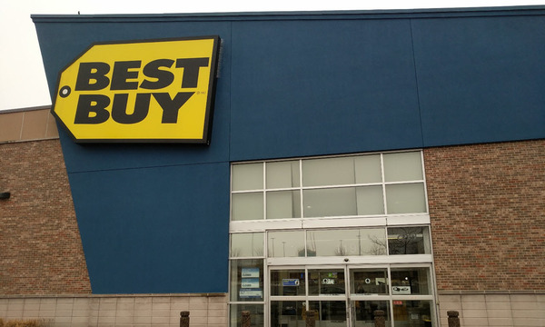 Best Buy Dartmouth Crossing