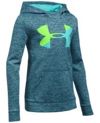 Image of Under Armour Armour® Fleece Pullover Hoodie, Big Girls (7-16)