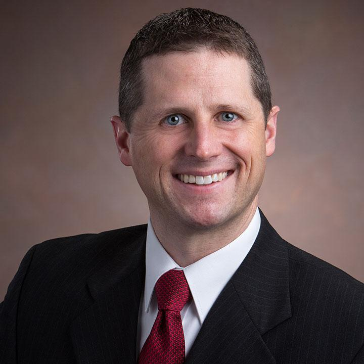 Photo of Jason Noble, M.D. Rapid City