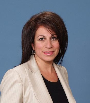 Photo of Paula M. Schembri