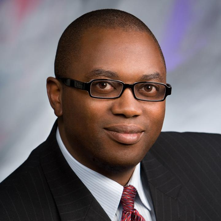 Photo of Ayodele Ogunremi, M.D. FASN