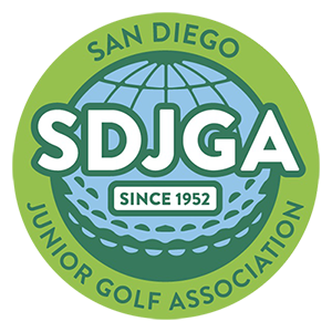 San Diego Junior Golf Assocaiton
