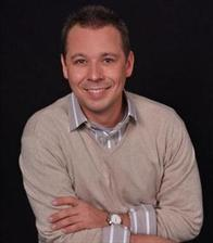 Joshua Barger Agent Profile Photo