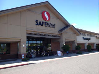 Safeway Pharmacy NE 162nd Ave Store Photo