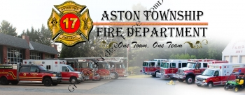 Aston Township Fire Department