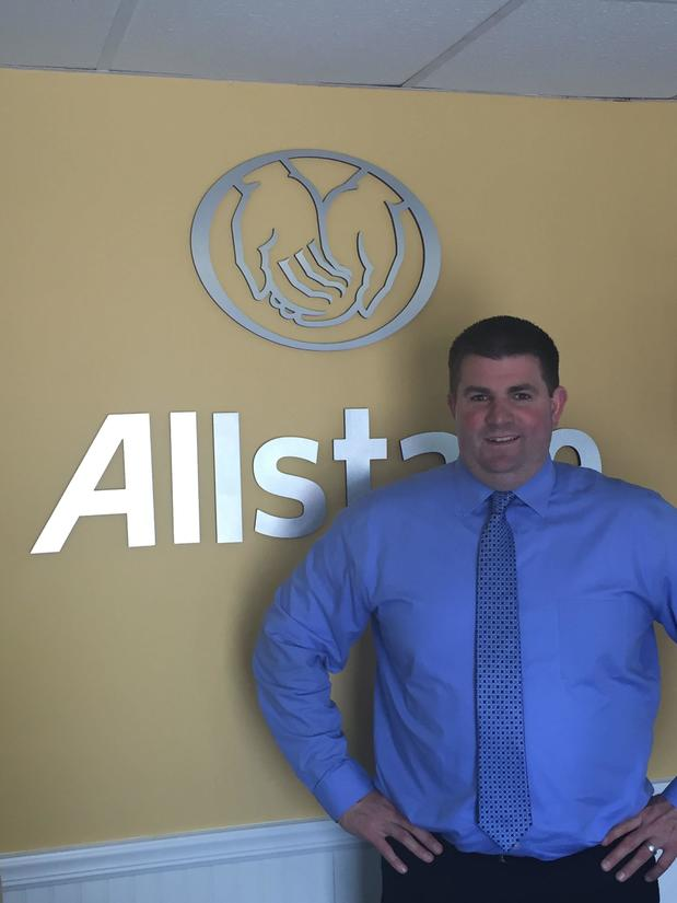 Allstate Insurance Agent Michael Trump