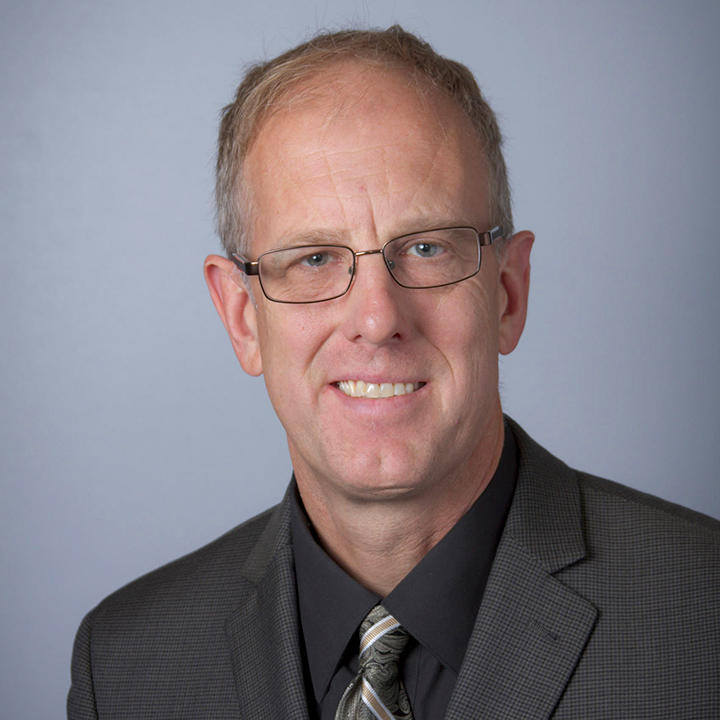 Photo of Daniel Petereit, M.D., FACP Rapid City