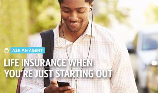Neighborhood Insurance Agency - Life Insurance When You're Young