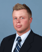 Cory Clemens, Insurance Agent