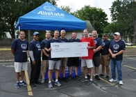 Allstate Foundation Helping Hands Grant for Wabash Valley Health Center