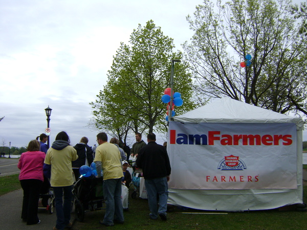 We are Farmers! Check in to see what we can do for your family!