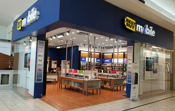 Best Buy Dufferin Mall