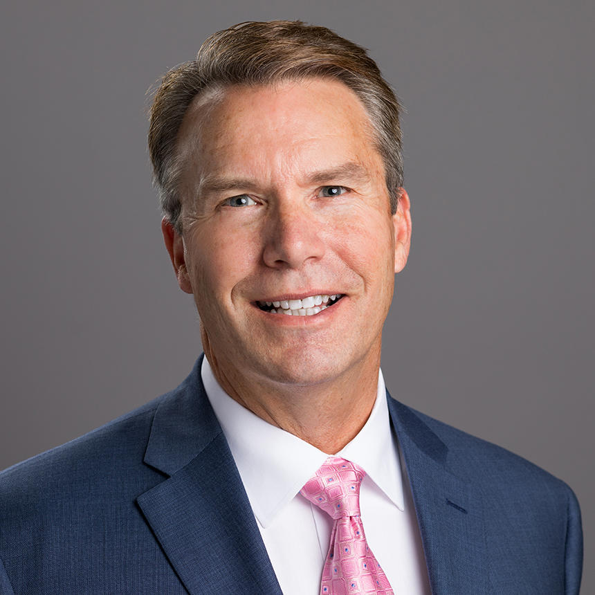 Headshot photo of David E Seegmiller, DDS