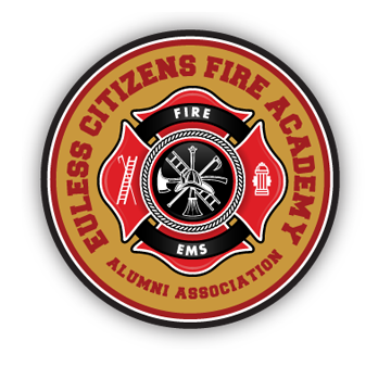 Randy Jones - Euless Fire Academy Alumni Association Volunteer