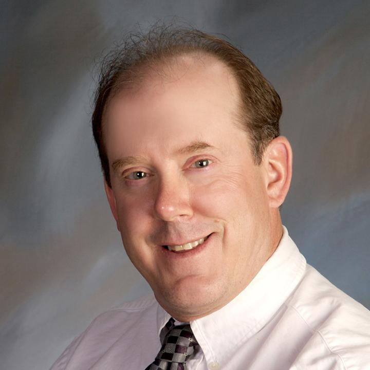 Photo of Douglas Everson, M.D.