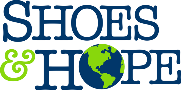 The Akers Agency is a collection site for all of your old, unwanted shoes for Shoes & Hope.