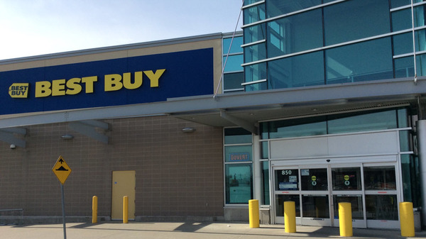 Best Buy Mega Centre Drummondville