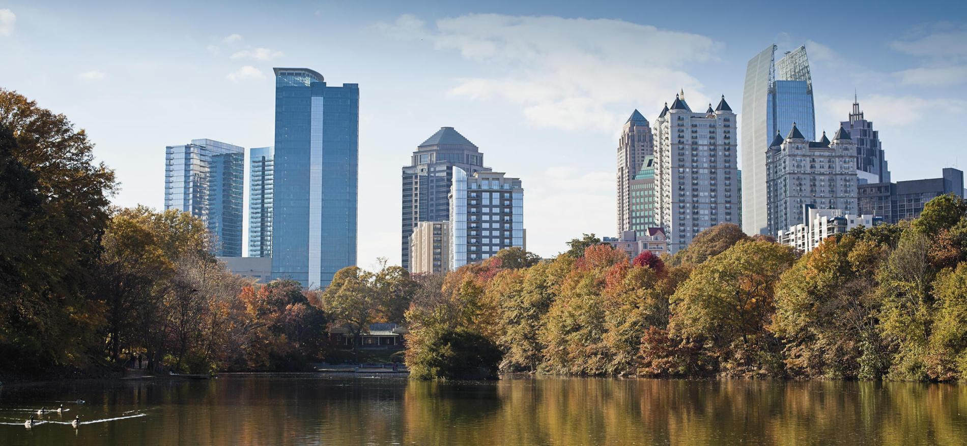 The Beacon Group | Atlanta, GA | Morgan Stanley Wealth