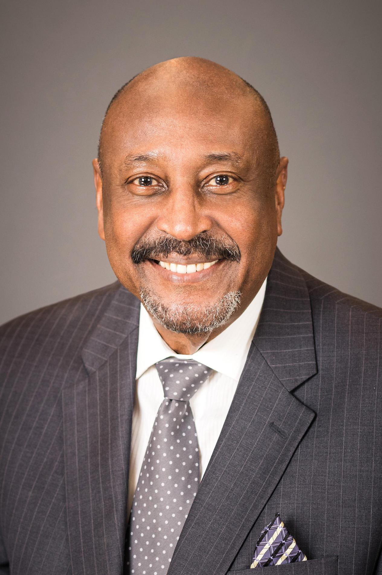 Photo of Lem Daniels - Morgan Stanley