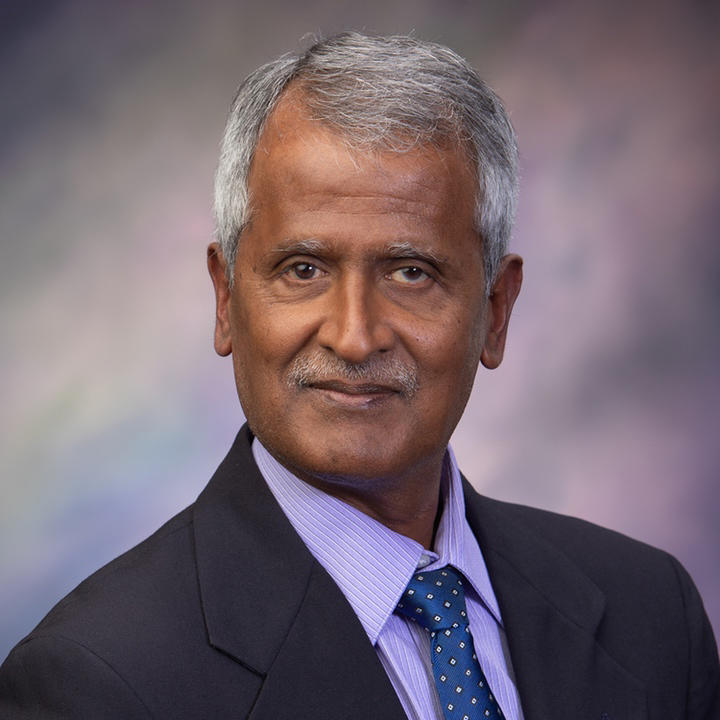 Photo of Venkatram Nethala, M.D.