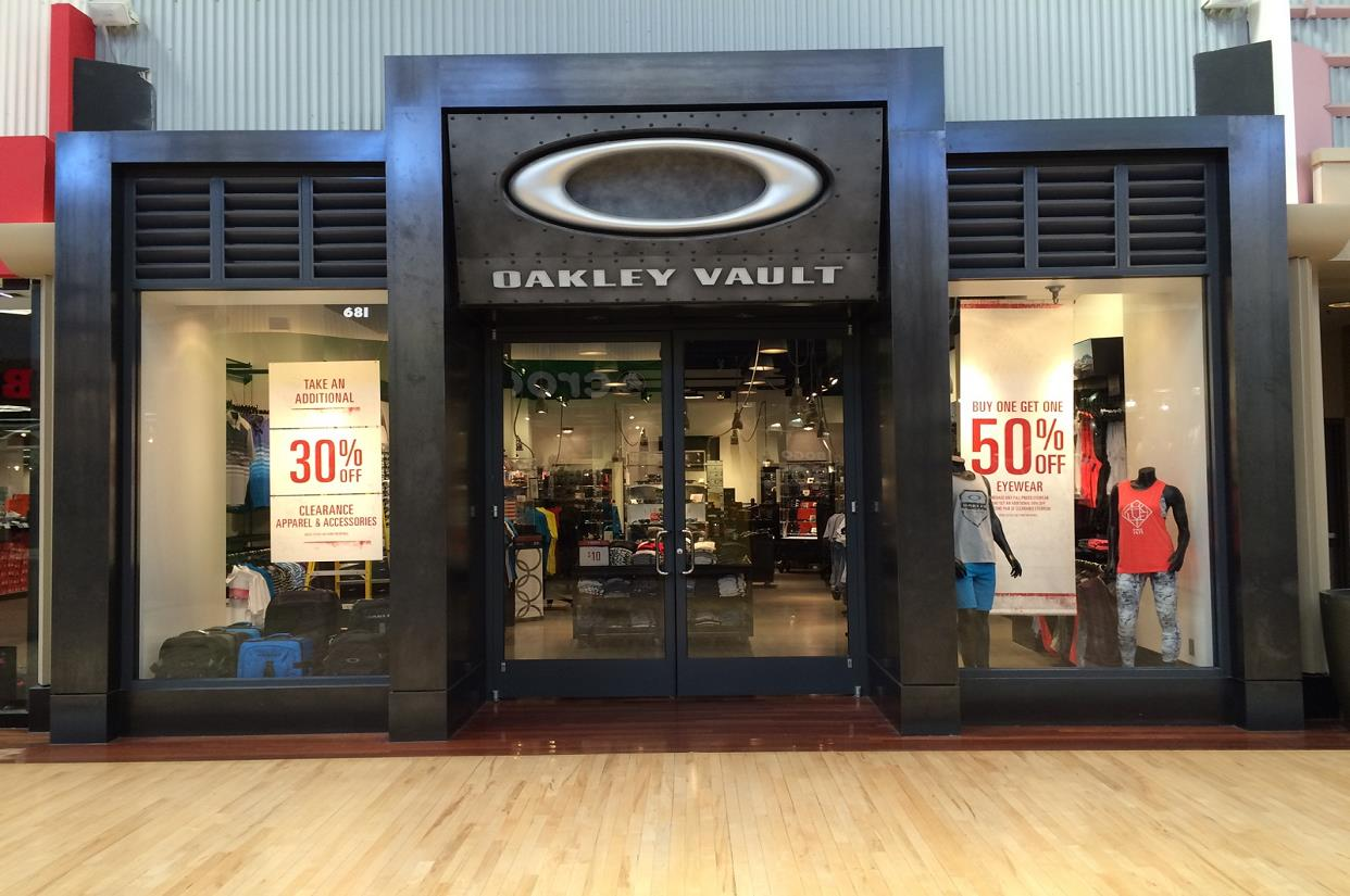 oakley outlet store wisconsin