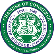Proud Member of the South Windsor Chamber of Commerce