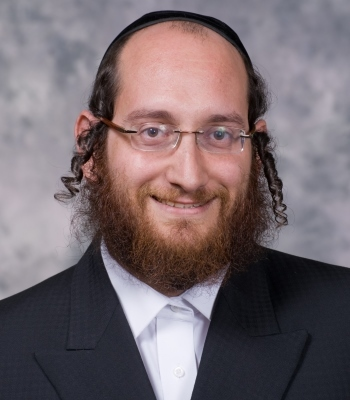 Photo of Joel Meisels