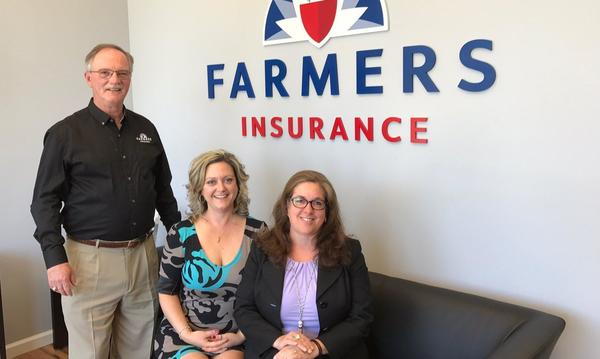 John Fleming, President Jeannie Fleming, Office Manager / Agent Barbara Humphrey, Insurance Agent