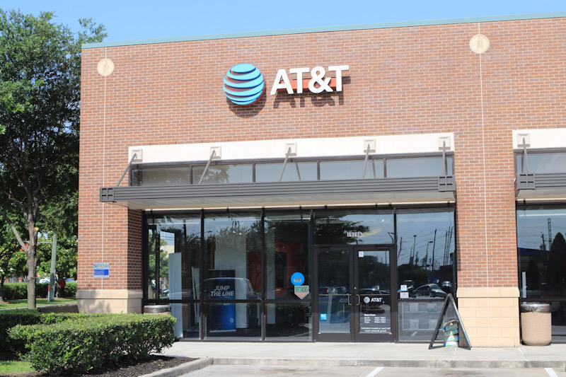 AT&T Store - Sawyer Heights - Houston, TX