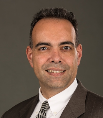 Gil Gonzalez Agent Profile Photo