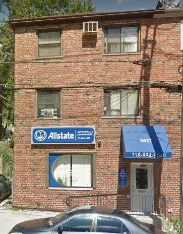 Sun Auto Cortland Ny >> Allstate | Car Insurance in Bronx, NY - Anthony Frasca