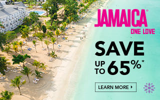 SAVE UP TO 65% OR GET A ROOM UPGRADE OR KIDS & TEENS STAY AND EAT FREE*