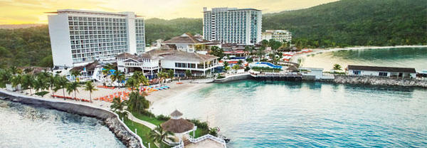 Moon Palace Jamaica Vacation Package