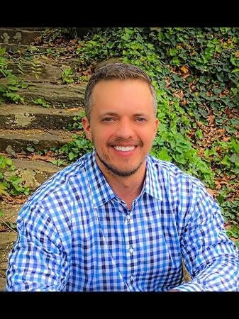 Patrick Allford Agent Profile Photo