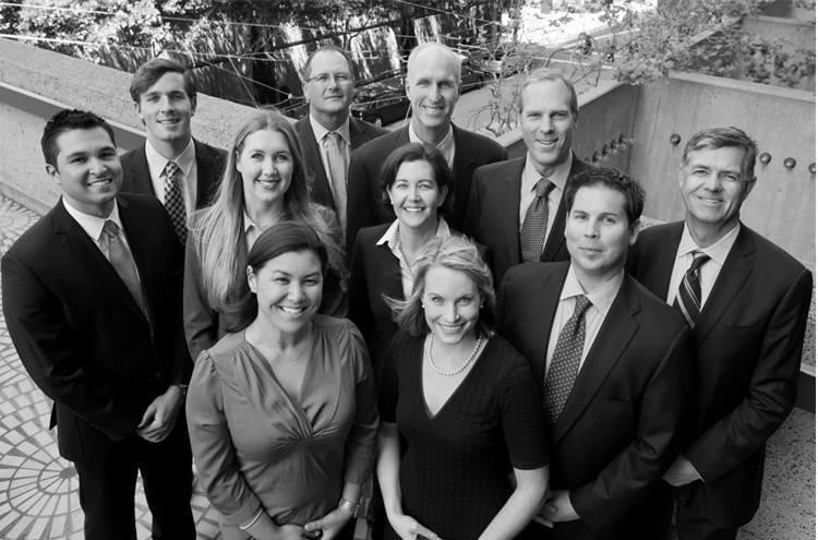 Team 566 | San Francisco, CA | Morgan Stanley Private Wealth Management