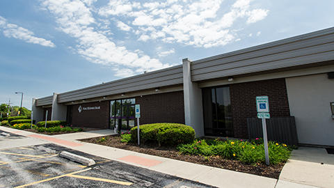 Buffalo Grove Branch