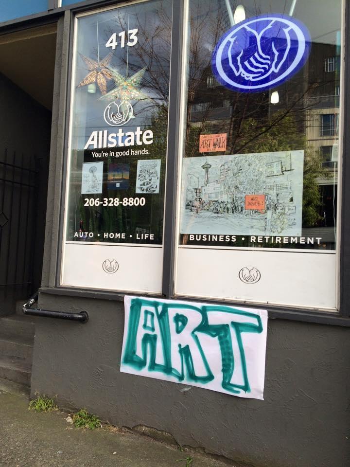 Allstate | Car Insurance in Seattle, WA - Juliet Nguyen