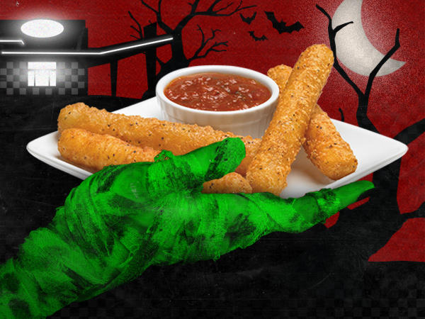MONSTERELLA STIX