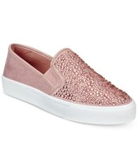 Image of I.N.C. Sammee Slip-On Sneakers, Created for Macy's