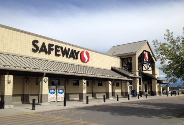 Safeway Pharmacy Montana St Store Photo