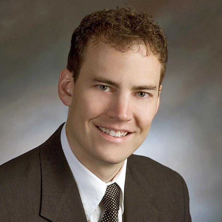 Photo of Jay Bogard, M.D.