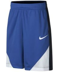 Image of Nike Dri-FIT Basketball Shorts, Big Boys