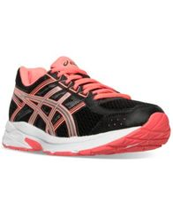 Image of Asics Women's GEL-Contend 4 Running Sneakers from Finish Line