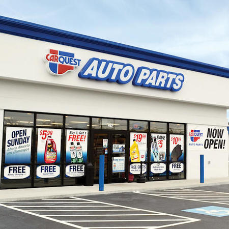 Libby Mt Carquest Auto Parts 904 California Ave
