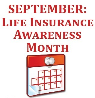 B. Jason Perry - Life Insurance Awareness Month