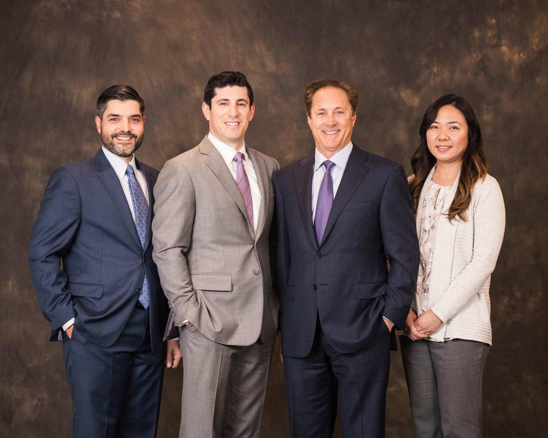 The Wingfield Group | Los Angeles, CA | Morgan Stanley