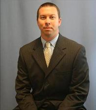 Christopher Reince Agent Profile Photo